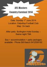 Country Carnival Capture