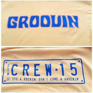 Groovin Crew