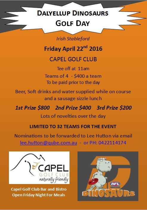 DDFC Golf day 2016 v3