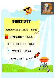 MITP Price List