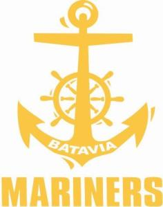 batavia mariners logo8722