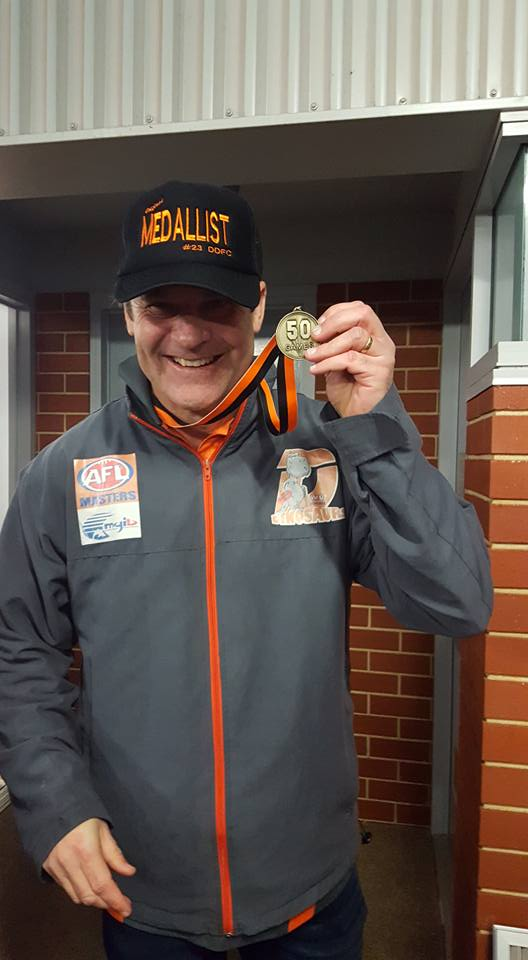 The Medallist